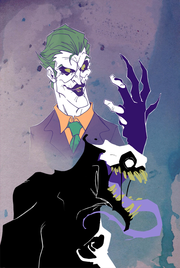 Related Keywords & Suggestions for symbiote joker