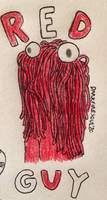 Red Guy .:Request:.