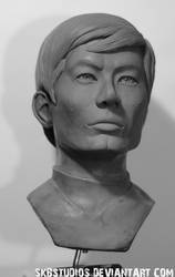 Star Trek:  Sulu