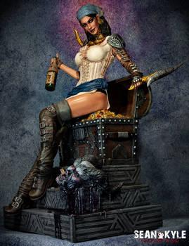 Dragon Age: Isabela