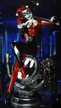 Harley Quinn's 'Mixed Signals'