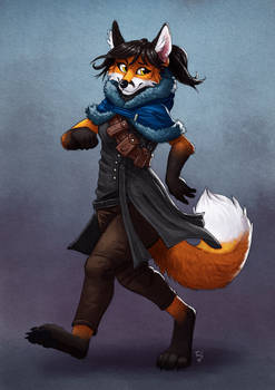 Snipin78 - Commission