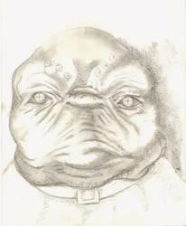alien sketch 01