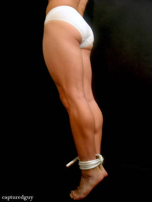 Legs by capturedguy