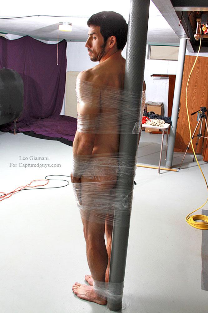 Leo Giamani 4 by capturedguy
