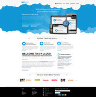 Cloud Backup Sold by vasiligfx