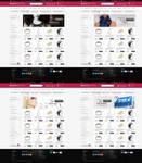 Fashion Jewelly Ver2 Web Design