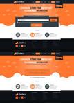Upload Site Web Design