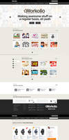 Project W Web Design