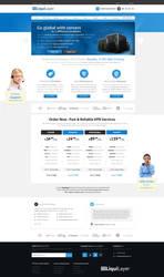 Hosting Web Design