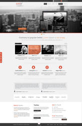 Guntu Web Design by vasiligfx