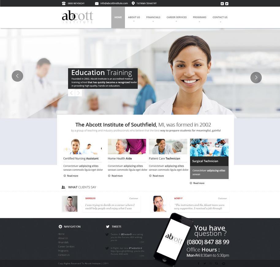 Health Company by vasiligfx