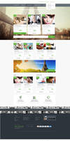 KlubPlus Coupon Web Design