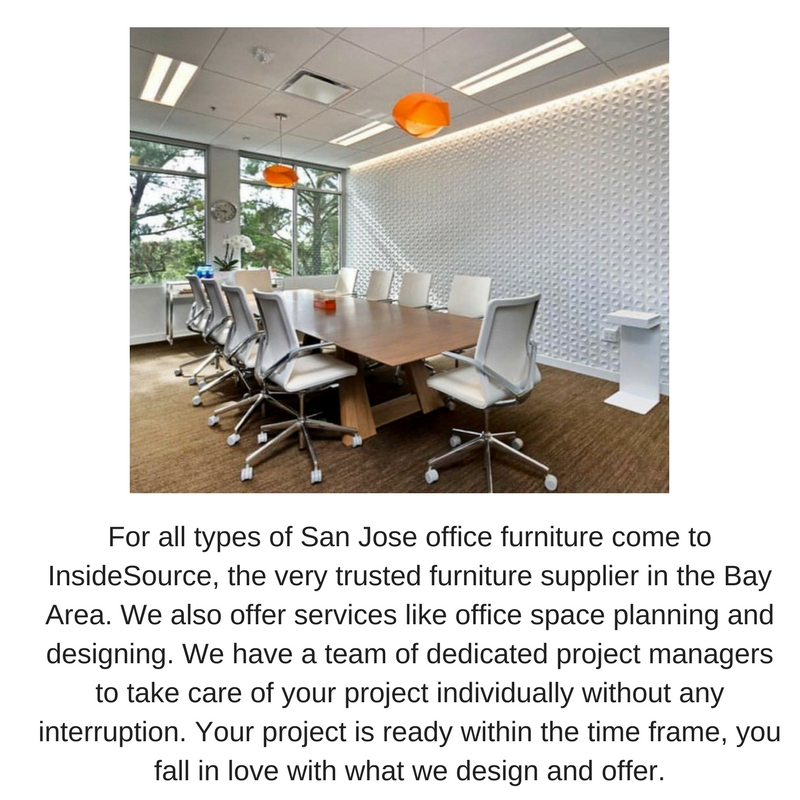 Home Office Furniture Bay Area By Inside2source ...