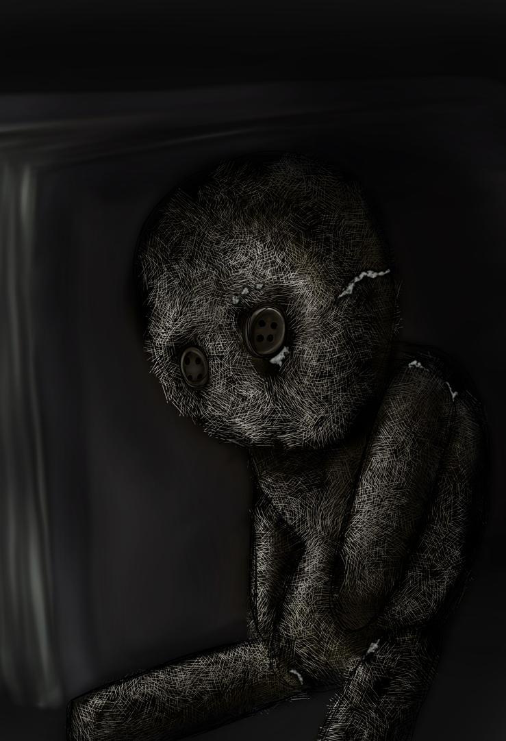 'Untitled.' (Forgotten) - Sketch by CreativeAspiration