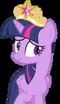 Twilight Sparkle Princess by chuvaksimpson