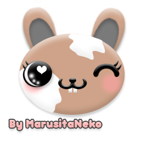 Bunny 3 n.n by marusitaneko