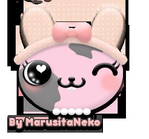 Bunny 4 n.n by marusitaneko