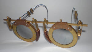 Steam Punk Sunglasses by Steam-HeART
