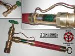 Steam-Hammer