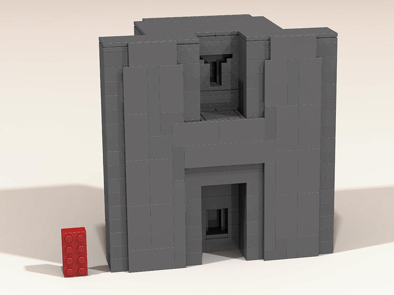 H-Blocks