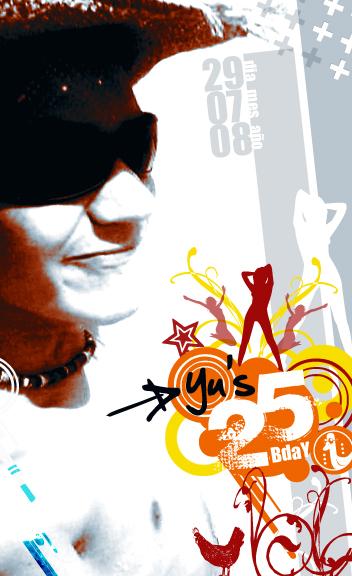 U-fo's Profile Picture