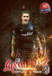 Jose Maria Gimenez-Atletico Madrid