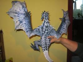 Frost Dragon Mk2 WIP