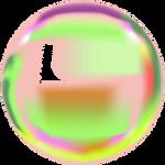 Custom #1: Bubble [F2U] by dashaflash1