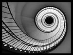 spiral stair one
