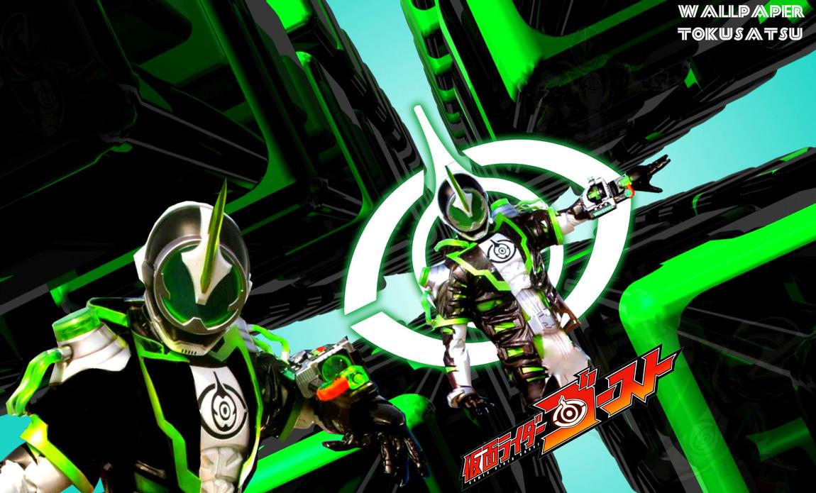 Kamen Rider Necrom: Kamen Rider Necrom Wallpaper By Haule0123 On DeviantArt