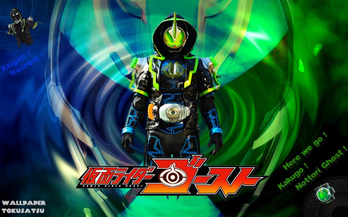 Kamen Rider Necrom: Kamen Rider Necrom Specter Wallpaper By Haule0123 On
