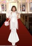 OC Wedding: Frosting by PuddinL