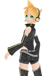 DT Punkish Len with Normal Maps