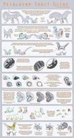 The New Petalwyrm Guide! by WearyWere