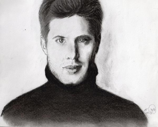 Jensen by mina-is-cool