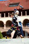 Kingdom Hearts 2 - Fight