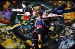 Kingdom Hearts - Keyblader
