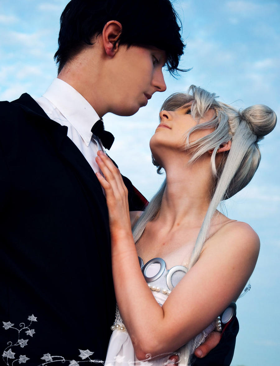 Infinite Love - Sailor Moon by KashinoRei