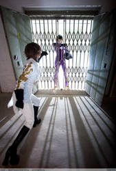 Code Geass R2 - Coup by KashinoRei