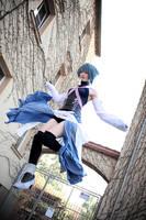 Aqua - Jump by KashinoRei