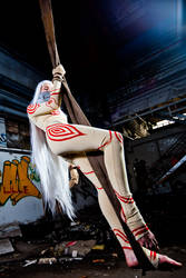 Deadman Wonderland - Shiro by KashinoRei