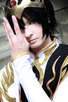 Code Geass - the Emperors Order by KashinoRei