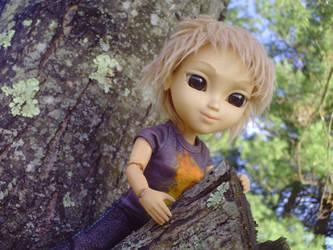 Climb by Polka-dotPanda