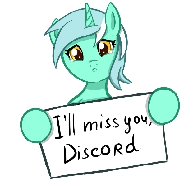 discorded lyra - photo #1