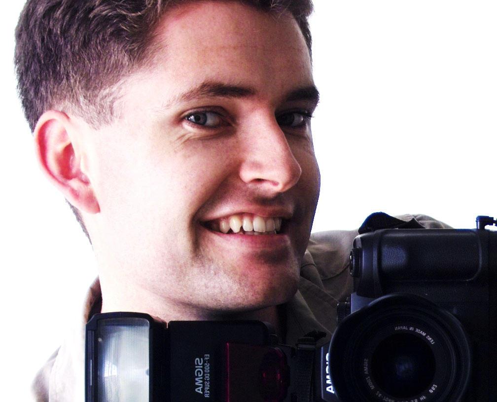 alexball's Profile Picture