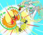 DVP: Big Birdie Beatdown