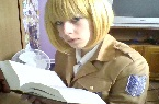 [snk] What is it? I'm reading a book by BlackHearts97
