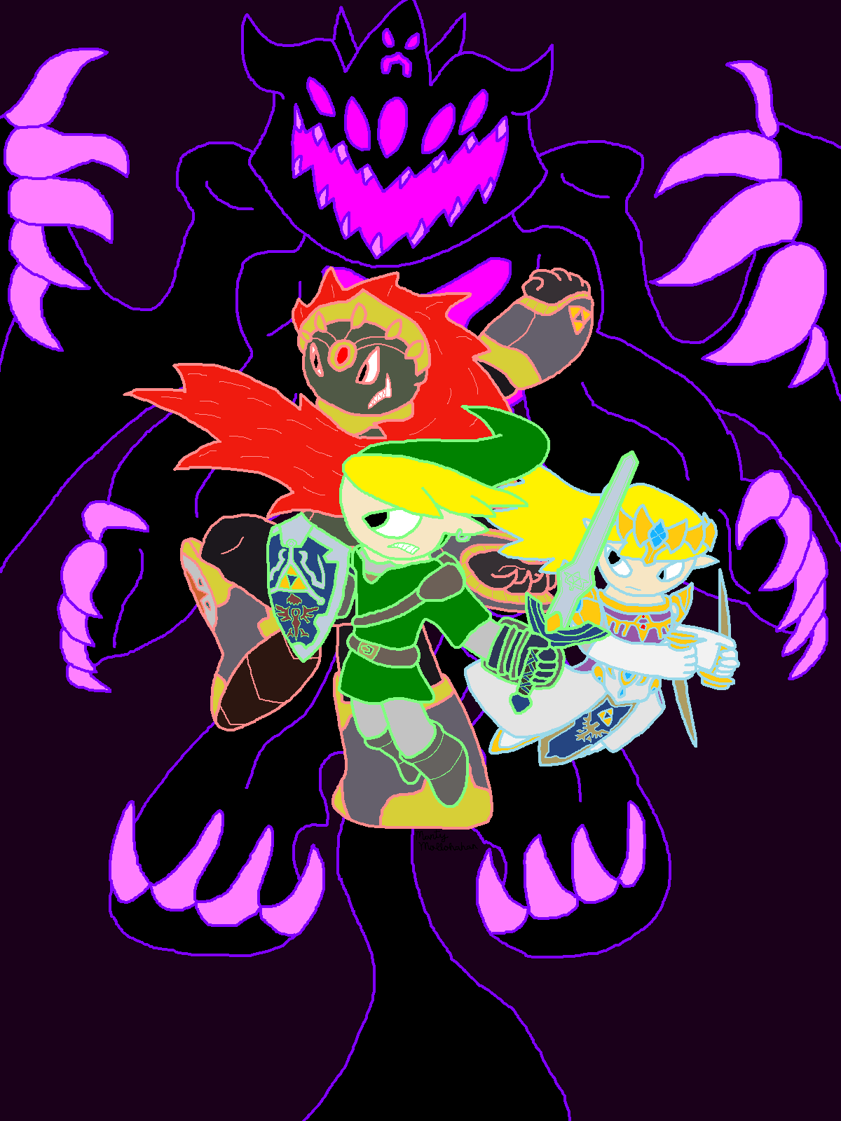 [Image: wip_zelda_fanfic_cover_by_chronicle_king-dai8zga.png]