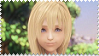 Stamp Namine by youfie